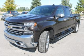 Used 2020 Chevrolet Silverado 1500 LTZ for sale in Carleton Place, ON