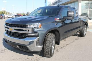 Used 2020 Chevrolet Silverado 1500 LT for sale in Carleton Place, ON