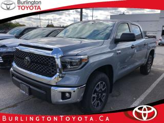 New 2020 Toyota Tundra - for sale in Burlington, ON