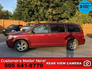 Used 2010 Dodge Grand Caravan SE for sale in St. Catharines, ON