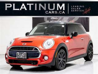 Used 2014 MINI Cooper S SUNROOF, HEATED SEATS, KEYLESS ENTRY for sale in Toronto, ON