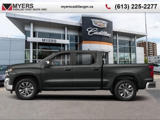 Used 2020 Chevrolet Silverado 1500 Custom  - Trailer Hitch for sale in Ottawa, ON