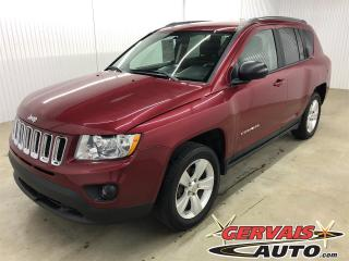 Used 2012 Jeep Compass NORTH MAGS SIÈGES CHAUFFANTS A/C for sale in Shawinigan, QC