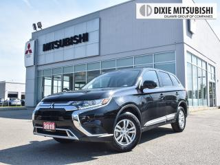Used 2019 Mitsubishi Outlander ES AWC for sale in Mississauga, ON