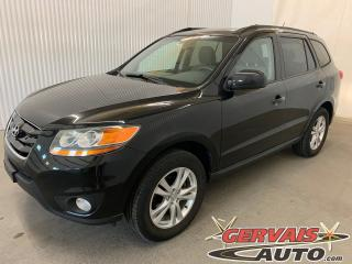 Used 2011 Hyundai Santa Fe GL V6 AWD MAGS Bluetooth for sale in Trois-Rivières, QC