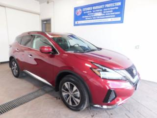 Used 2019 Nissan Murano SV AWD SUNROOF for sale in Listowel, ON