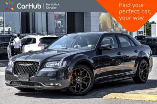 Used 2019 Chrysler 300 S|Pano.Sunroof|Backup.Cam|Bluetooth|Heat.Frnt.Seats|Auto.Start| for sale in Thornhill, ON