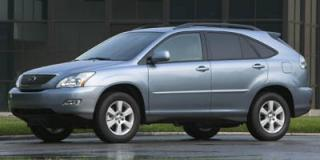 Used 2007 Lexus RX 350 Base for sale in Thornhill, ON