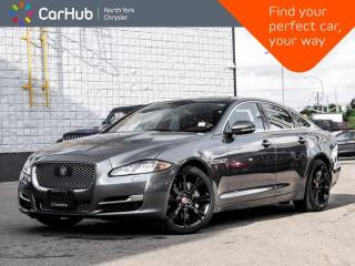 Used 2017 Jaguar XJ XJ 3.0 AWD for sale in Thornhill, ON