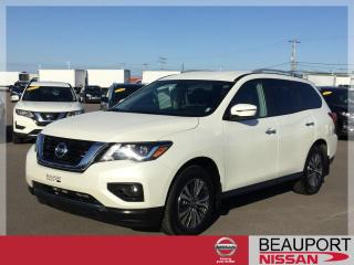 Used 2019 Nissan Pathfinder SV TECH ***27 880 KM*** for sale in Beauport, QC