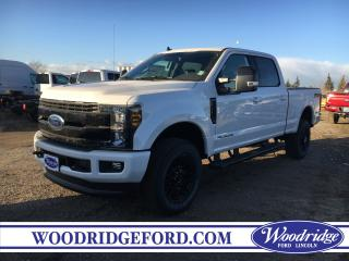 Used 2019 Ford F-350 Lariat for sale in Calgary, AB
