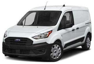 Used 2020 Ford Transit Connect XL for sale in Calgary, AB