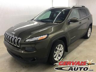 Used 2014 Jeep Cherokee North Ensemble Temps Froid MAGS for sale in Trois-Rivières, QC