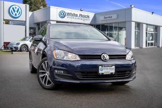 Used 2016 Volkswagen Golf Sportwagon 1.8 TSI Comfortline for sale in Surrey, BC