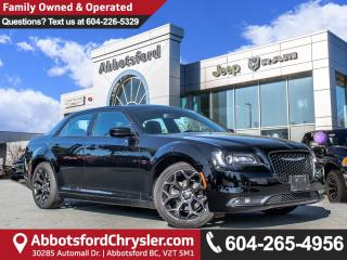Used 2019 Chrysler 300 S *ACCIDENT FREE* *LOCALLY DRIVEN* for sale in Abbotsford, BC