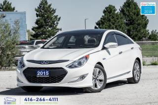 Used 2015 Hyundai Sonata Limited w/Technology Pkg for sale in Bolton, ON