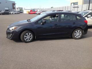 Used 2016 Subaru Impreza 2.0i AWD | HB | Bluetooth | CERTIFIED for sale in Waterloo, ON