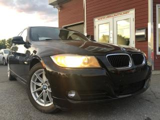 Used 2011 BMW 3 Series Berline 4 portes 323i for sale in Drummondville, QC