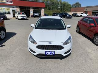 Used 2015 Ford Focus SE for sale in Morrisburg, ON