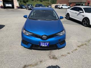 Used 2017 Toyota Corolla IM for sale in Morrisburg, ON