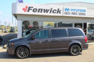 Used 2016 Dodge Grand Caravan R/T for sale in Sarnia, ON