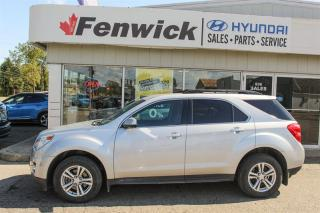Used 2015 Chevrolet Equinox FWD 2LT for sale in Sarnia, ON