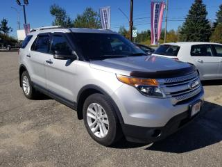 Used 2013 Ford Explorer Xlt 4x4 v-6 3.5 litres for sale in Mascouche, QC