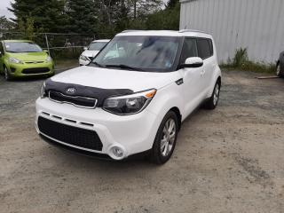 Used 2014 Kia Soul for sale in Dartmouth, NS
