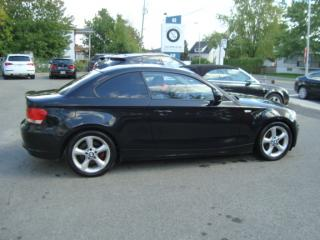 Used 2011 BMW 1 Series 128i AUTOMATIQUE for sale in Ste-Thérèse, QC