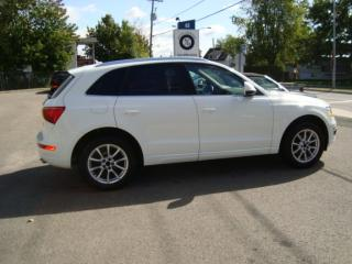 Used 2012 Audi Q5 2.0 l Premium Plus for sale in Ste-Thérèse, QC