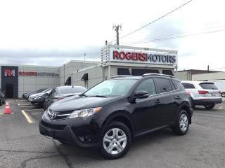 Used 2014 Toyota RAV4 LE - HTD SEATS - REVERSE CAM for sale in Oakville, ON