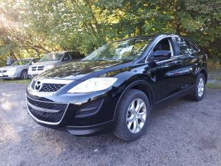 Used 2012 Mazda CX-9 GS Certified,,3rd Row!! for sale in Oshawa, ON
