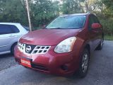 Photo of Red 2012 Nissan Rogue