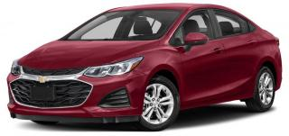 Used 2019 Chevrolet Cruze LT for sale in Peterborough, ON