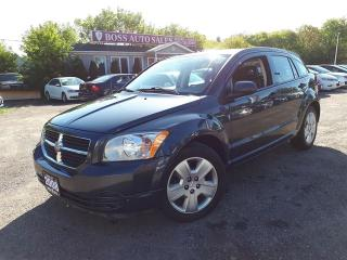 Used 2008 Dodge Caliber SXT for sale in Oshawa, ON