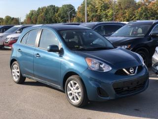 Used 2019 Nissan Micra SV for sale in Midland, ON