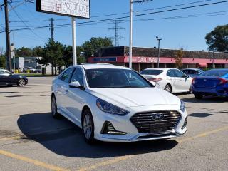 Used 2018 Hyundai Sonata 2.4L GL for sale in Burlington, ON