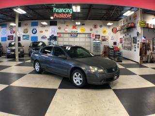 Used 2006 Nissan Altima for sale in North York, ON