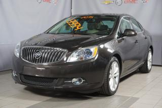Used 2015 Buick Verano DEM A DISTANCE CAM DE RECUL FOG for sale in Montréal, QC