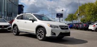 Used 2016 Subaru XV Crosstrek SPORT * CVT * TOIT * MAGS * BAS KILO for sale in Trois-Rivières, QC