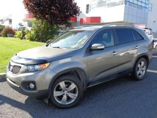 Used 2013 Kia Sorento EX V6 w/Sunroof * UVO * AWD * MAGS * for sale in Ste-Julie, QC