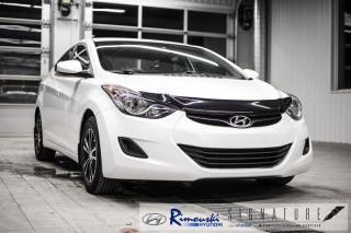 Used 2013 Hyundai Elantra L a/c chez  Rimouski Hyundai for sale in Rimouski, QC