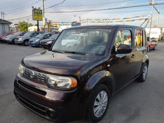 Used 2009 Nissan Cube for sale in Laval, QC