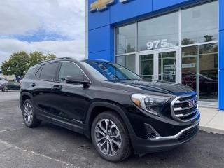 Used 2018 GMC Terrain AWD SLE for sale in Gatineau, QC