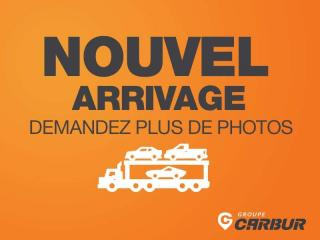 Used 2016 Jeep Cherokee SPORT 4X4 CAM RECUL SIÈGES CHAUFFANTS *BAS KM* for sale in Mirabel, QC