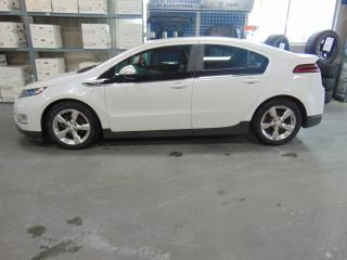 Used 2015 Chevrolet Volt for sale in Amos, QC