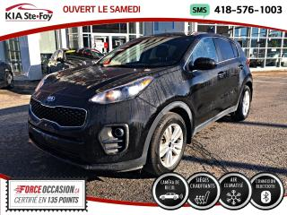 Used 2019 Kia Sportage LX *sieges chauffants *bluetooth *camera for sale in Québec, QC