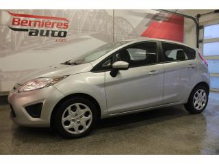 Used 2013 Ford Fiesta SE for sale in Lévis, QC