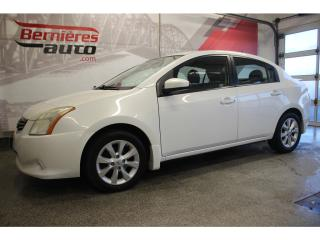 Used 2011 Nissan Sentra for sale in Lévis, QC