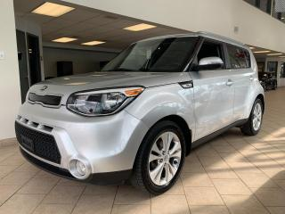 Used 2014 Kia Soul Ex Bluetooth A/c for sale in Pointe-Aux-Trembles, QC